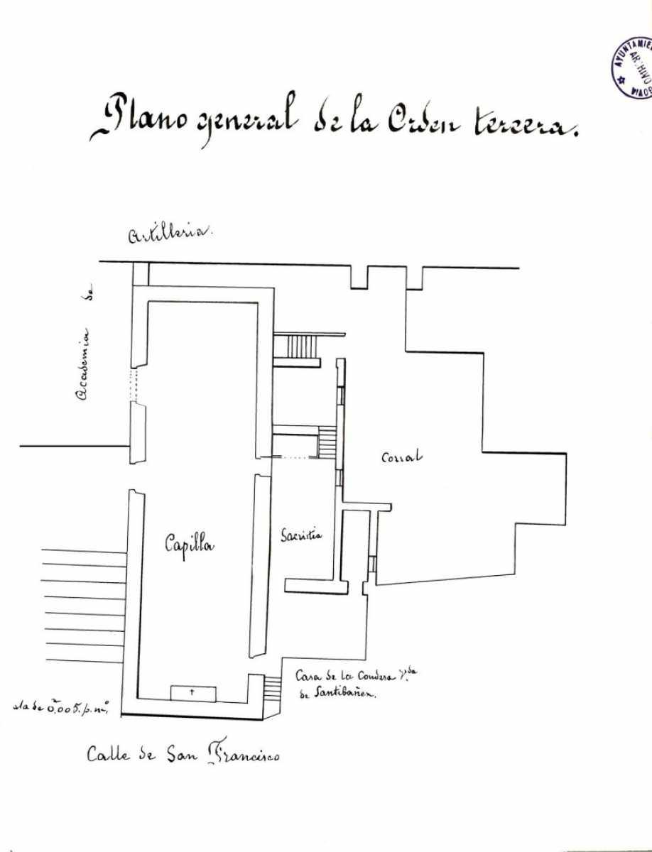24.- Archivo Municipal de Segovia, signatura 885-9
