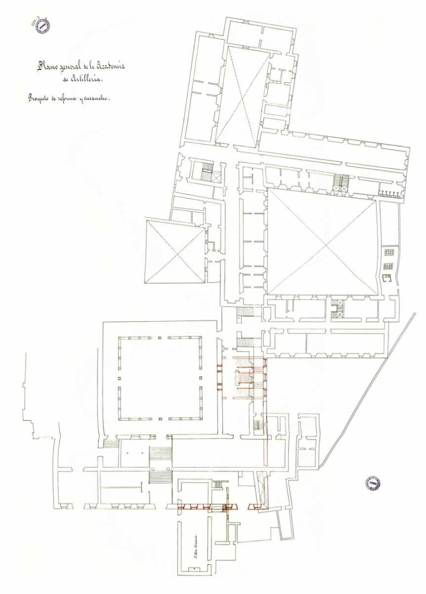 25.- Archivo Municipal de Segovia, signatura 559 - 3