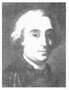 Antonio Eximeno Pujades