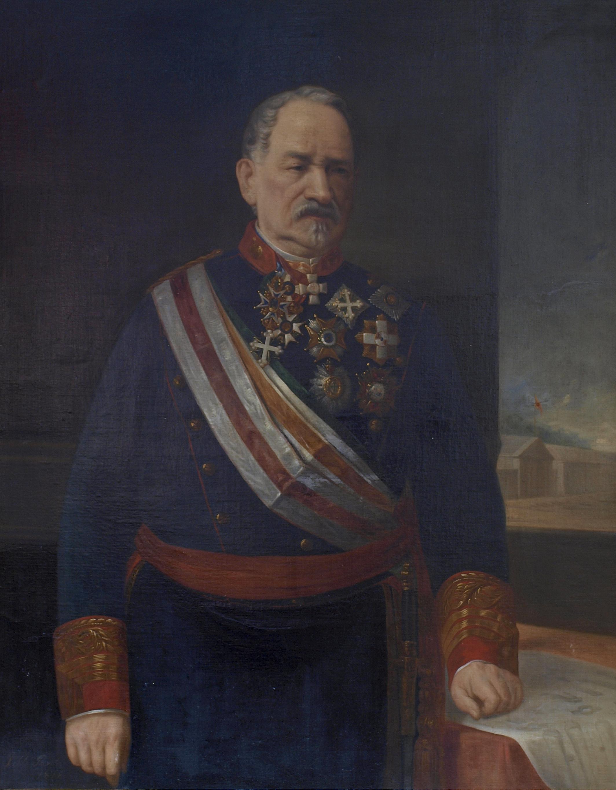 Francisco Elorza y Aguirre