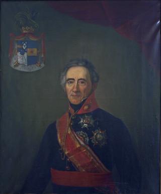 Joaquín Navarro Y Sangrán