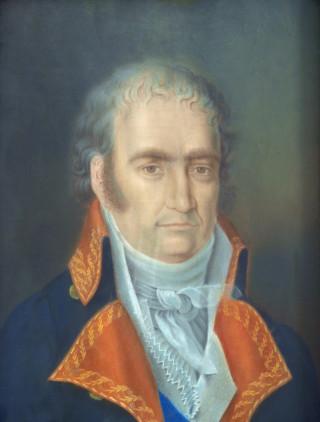Tomás de Morla y Pacheco