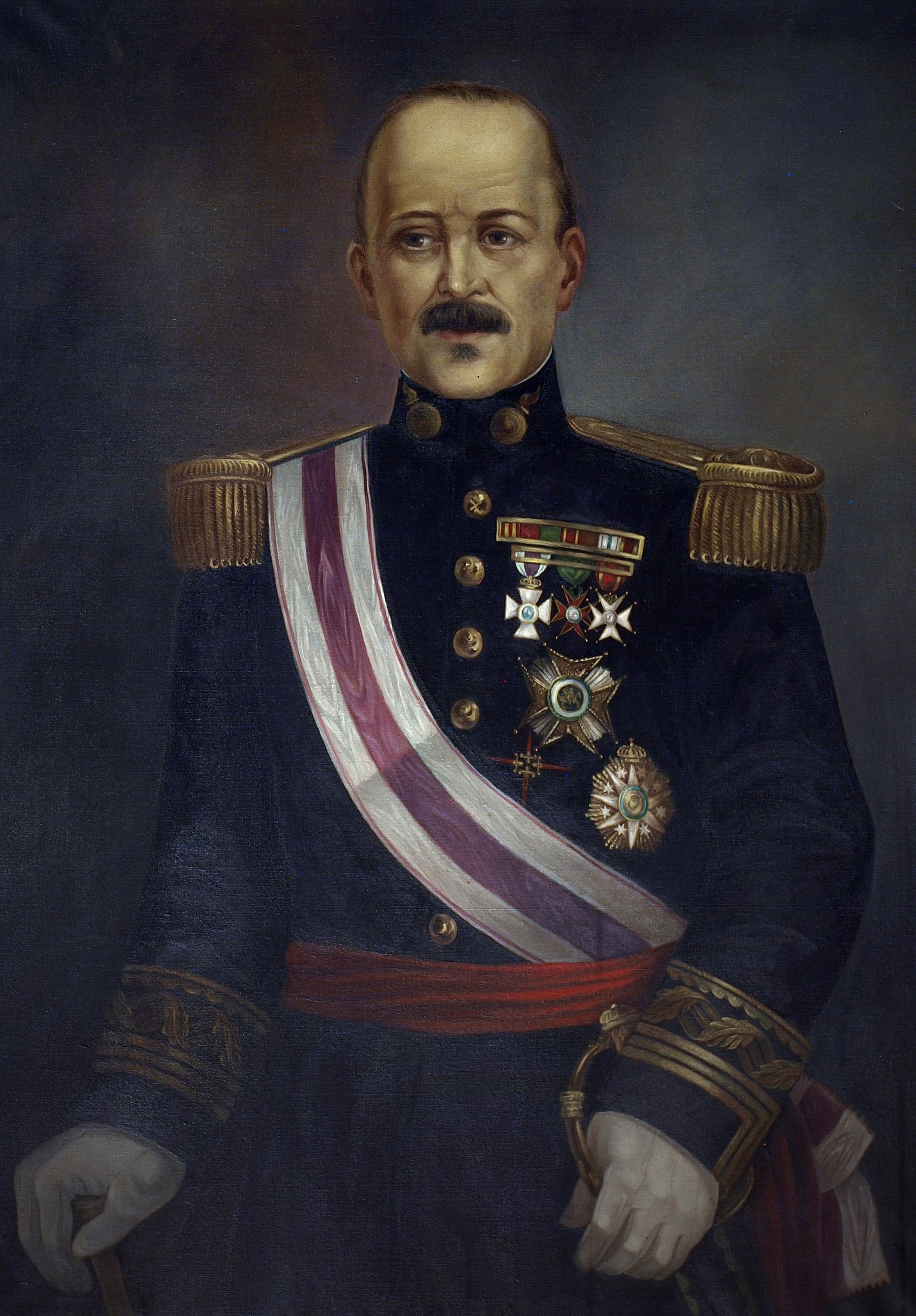 Ramón de Salas y Hernández