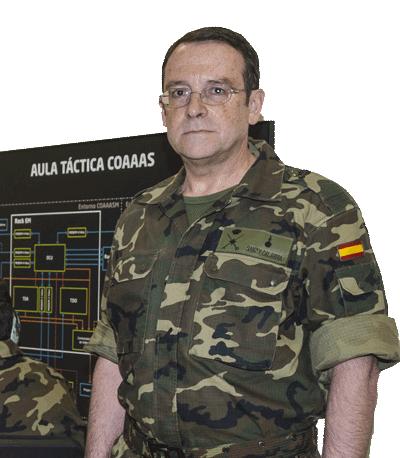 General de Brigada Alfredo Sanz y Calabria