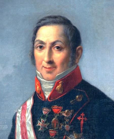 Martín García de Arista y Loygorri
