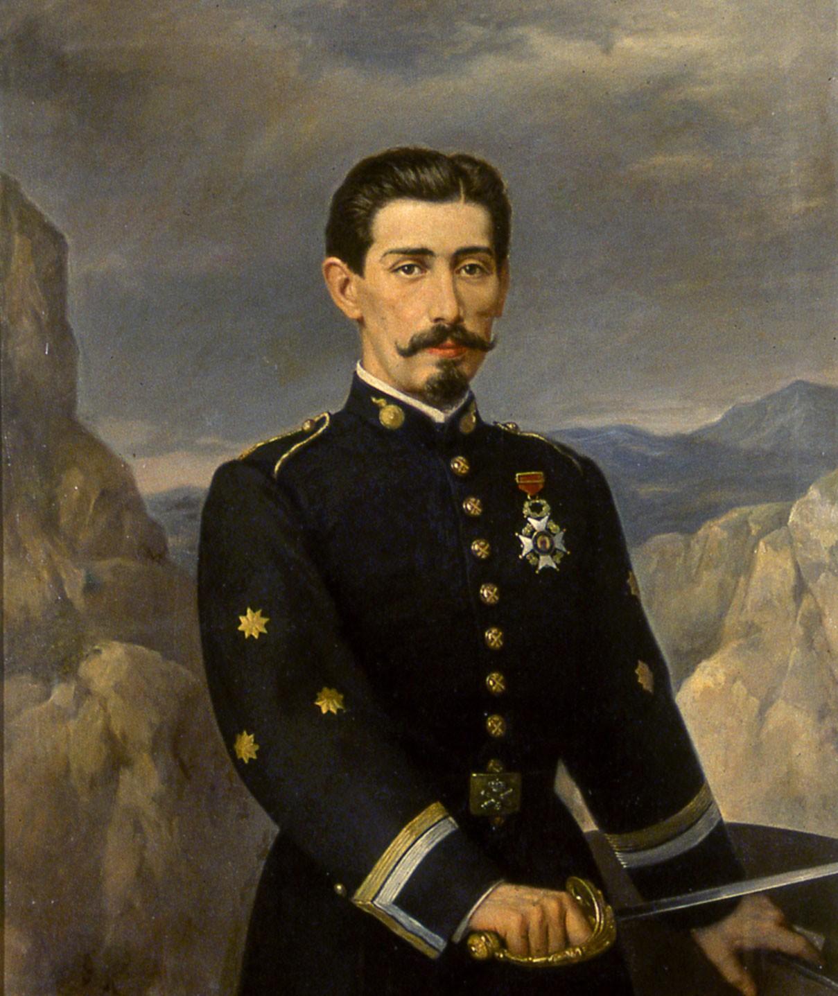Eduardo Temprado y Pérez