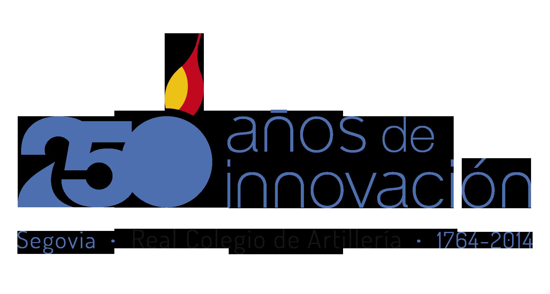Logo Real Colegio de Artilleria