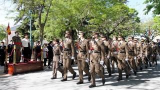 Academia de Artillería de Segovia