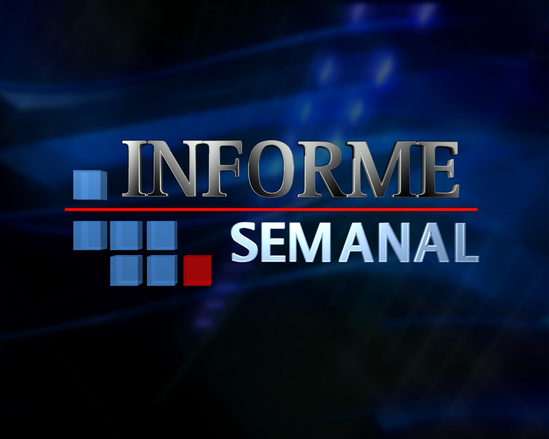 Informe Semanal Logo