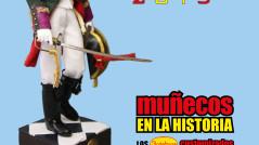MADELMAN - Muñecos en la Historia