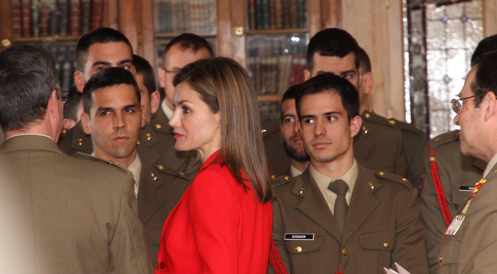 Reina Letizia ACART